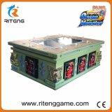 Fish Hunter Bill Contratante Arcade máquina de jogos de pesca de vídeo para venda