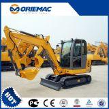 Mini 4 tonnellate seguita dell'escavatore (XE40)