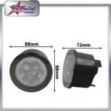 지프 차 LED 측면광을%s 4 인치 LED 테일 빛 LED 표시 빛
