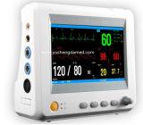 Video paziente di vendita della macchina medica portatile calda di Multi-Parameter