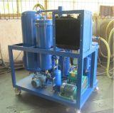 Système de purification d'huile de graissage de vide pour la déshydratation de pétrole et les particules de retirer