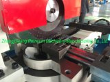 Machine de coupe automatique de tuyaux en acier à grande taille Plm-Qg425CNC