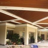 販売のための屋内設計されていた耐火性PVC天井