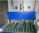 Máquina automática do Sandblasting