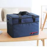 sac d'isolation thermique de sac du refroidisseur 1680d pour le déjeuner 10505 de pique-nique