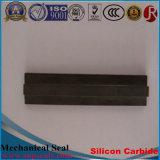 Плита карбида вольфрама, штанга цементированного карбида плоская, прокладки карбида кремния