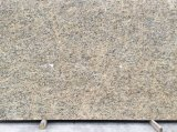 Giallo Santa Cecilia encimera de granito