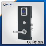 Fechamento do hotel da segurança RFID do tipo de Orbita, fechamento eletrônico do hotel de Digitas