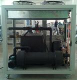 Refrigerador China de la máquina de la refrigeración por aire de 3 toneladas