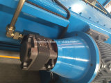 Máquina hidráulica del freno de la prensa del metal de hoja de Wc67y para la venta