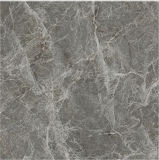 Vitrage complet des carreaux de sol en céramique polie avec SGS, ce