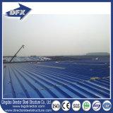 가구 공장을%s 가벼운 강철 공간 프레임 창고 구조 배치