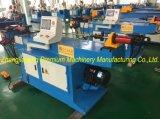 Máquina de dobra da tubulação de Plm-Dw38nc para o diâmetro 32mm da tubulação