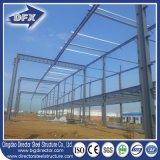 Almacén económico moderno modificado para requisitos particulares de la estructura de acero