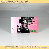 Karte des Byte-4k China-RFID S70 mit volle Farben-Drucken