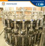 Полноавтоматическая консервируя машина завалки сока