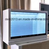 55дюйма панели Samsung гибкий прозрачный ЖК-дисплей