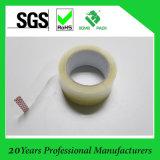 2016 de China BOPP cinta adhesiva de fundido en caliente para Sellar Cajas