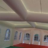 Гигантские надувные Палатка для показано на рисунке