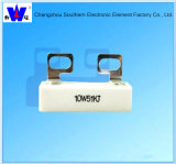 Rx27-4hl Cement Wirewound Resistor / Ceramic Encased Resistor