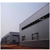 Estrutura de aço leve para oficina/armazém com certificação SGS