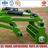 Pequeño cilindro hidráulico temporario doble para la maquinaria agrícola