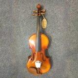 Nouvelle prime pleine taille 4/4 violon en bois dur