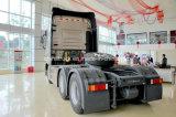 ハイエンド中国のトラクターヘッドDongfeng/DFAC/Dfm新しい世代Kx 6X4のトラクターのトラックのヘッドまたはトラクターヘッドまたはトラクターのトラックまたはトレーラーヘッドか重いトラクターヘッドトレーラー