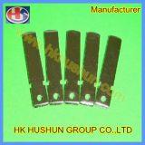Pin elétrico do plugue do soquete com régua (HS-BS-044)