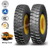 Chargeur sur roues de Hilo Décharge de Pneus Pneu OTR de pneus de camion