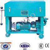 Máquina de tratamento de óleo de pressão de placa Poratble