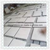 De opgepoetste Beige Marmeren Tegel van de Muur Floorand