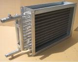 48kw Varmeventilator 열교환기 코일을 급수하는 거는 단위 히이터 열기