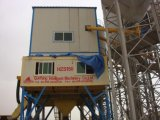 Hzs 120 Concrete het Groeperen Installatie