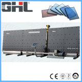 Chaîne de production en verre isolante verticale/chaîne de production verticale d'Ig/machine en verre de cachetage