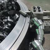 Fractionner le cadre du tuyau de coupe et de biseau de la machine à froid