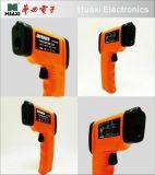 Thermomètre à infrarouge industriel Appareil de mesure de température avec affichage laser Vue Max