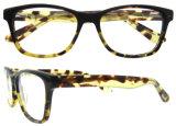 중국 도매 아세테이트 여자를 위한 광학적인 안경알 프레임