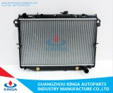 Radiatore automatico dell'automobile dei pezzi di ricambio del motore per Landcruiser 01 ' Hdj101K