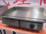 Griddingの食糧(GRT-E818)のための台所機器の電気グリドル