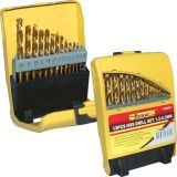 HSS Metal Working 13PCS HSS Drill Set