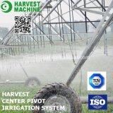 Спринклер Iirrigation аграрного спринклера хлебоуборки перемещая