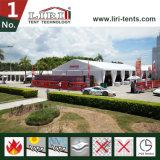 De hete Tent van het Restaurant van het Hotel van het Aluminium van de Verkoop Openlucht voor Recreatie