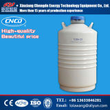 Flüssiger Stickstoff-Behälter für Speichersamen