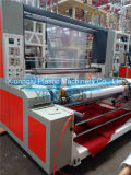 1700mm HDPE LDPE LLDPE Film Machine de soufflage