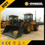 3 tonne Lonking MCD833 avec moteur Weichai du chargeur sur roues