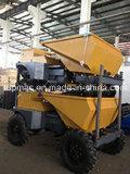 1.5 쓰레기꾼 SD15-13DH (FCY15)를 운전하는 톤 4 바퀴