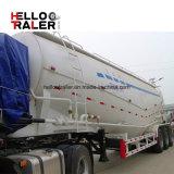 3axles 60t Motor-Kompressor-Puder-Masse-Kleber-Becken-halb Schlussteil