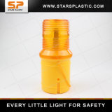 UK Type LED Traffic Warning Barricade Light