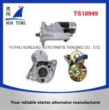 dispositivo d'avviamento di 24V 4.5kw per il carrello elevatore Lester 18181 di Toyota